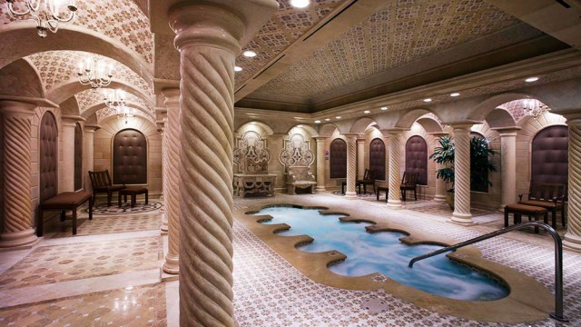Queensridge Spa